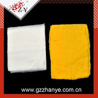 ZYCT002 Car Refinishing Auto Dust Cleaning Cotton Tack Cloth