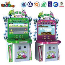 entertainment centre machine/amusement coin machines/amusement ticket machine