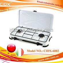 Soltero quemador de la estufa de gas(CIDX-6002)