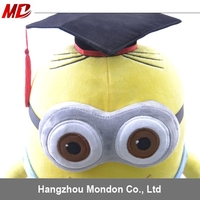 High Quality Sex Toy Animal Sexy Soft Minion Toys for Graduation