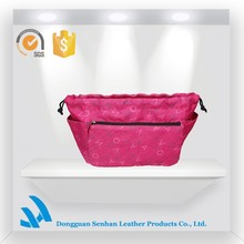 New Designer Portable Toiletry Bag / Travel Underwear Bra Storage Organizer Bag