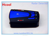 2015 number 001 360 Degrees Detection RX65 Car Radar Detector With Full Band Laser