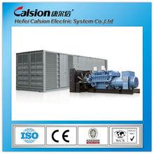 800KW Weatherproof Container Diesel Generating