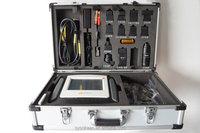 key pin code reader handheld car scanner low power consumption OBD test tool