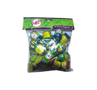 T8502-20 PARTY POPPER / NEW PACKING