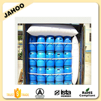Avoid Transport Cargo Damages Inflatable Punching Bag