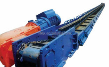 transporter coal mining scraper conveyors