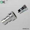 Male Thread Quick Connect Coupler ,Trailer Machine Interchange Hydraulic Coupling,hose coupling