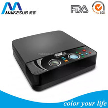 Maikesub selling sublimation machine for mobile phone case printing
