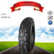 2015 HOT SALE cheap motorcycle tyre nylon tyre 100/90-10