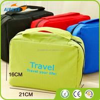 Camping Mens/Ladies Unisex Travel Cosmetic bag Toiletry Wash Bag Makeup Case Hanging Grooming