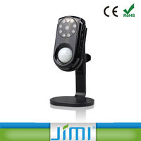 JIMI Video Inspection Camera Hidden Video Surveillance Cameras With Smart Mobile Phone Control App GM01