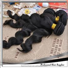 Long Curl Brazilian Human Hair Sew In Weave,Wholesale Brazilian Hair Extensions, High Quality Black Human Hair Extensions