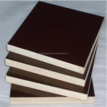 4ftWBP film faced plywood for building export to Russia,cement formwork, waterproof construction wood