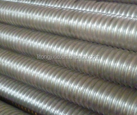 China self-drilling anchors hollow groutable bolt for mining