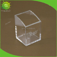 Small Model Acrylic Display Stand Cosplay Show Box