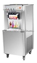 Máquina usada de helado cremoso