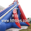 hot selling used inflatable slide for sale