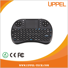 World 2.4 G mini wireless keyboards for Android Mini PC Remote Multi-languages keyboard