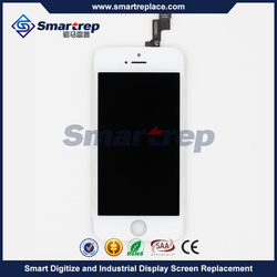Wholesale 100% Original For Iphone 5s LCD Screen!LCD Iphone 5s Accept Paypal, 100% brand new original AAA+