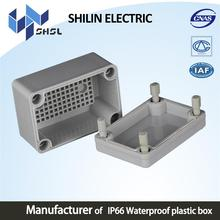 high quality electric iron box/switch box