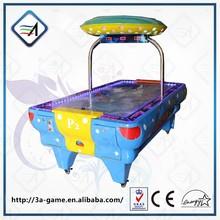 Air Hockey Game Machine Space Design Air Hockey