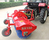 Tractor PTO Driven Snow Sweeper, Hydraulic Driven Snow Sweeper