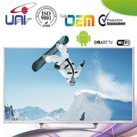 New Product Chinese brand LED TV/Wav TV Adroid with samsung/CMO panel OEM LED TV