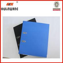 A4 PVC file folder lever arch file import stationery size paper