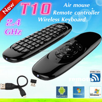 android tv air mouse air remote/ bluetooth air mouse