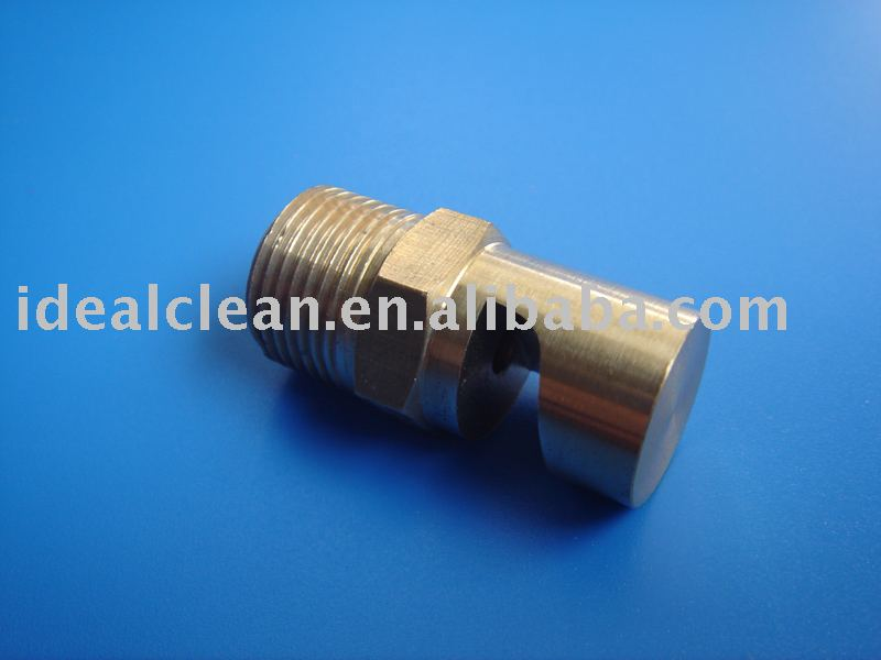 Brass flood jet nozzle buy