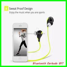 custom logo printed earphones and earbuds