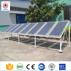 inverter battery controller 3kw solar power system for small homes