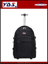 2015 Computer Backpack,laptop bag,computer Trolley backpack with wheels