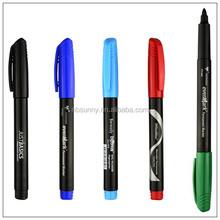 Di plastica marcatore permanente, pennarelloindelebile, pennarello permanente