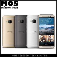 M9U 5inch HTC One M9 32GB 4G LTE Qualcomm Snapdragon 810, 2.0GHz + 1.5GHz Cell Phone Wholesale