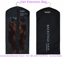 Custom Hair Extension Bags