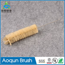 Wholesale bottle brush with replaceable tip