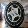 Inflatable Tire Advertising New Design