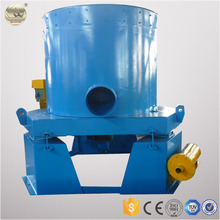 Knelson Mineral Gold Centrifugal Separator, Gold Centrifugal Concentrator