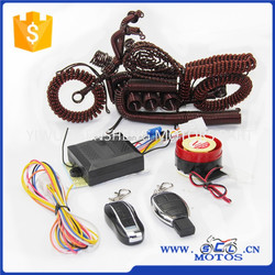 SCL-2012120050-B motorcycle alarm system,motorcycle mp3 audio alarm system