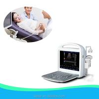 ultrasonography machines for pregnancy test & color doppler ultrasound for vascular