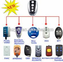 rf remote control transmitter gate remote control YET003