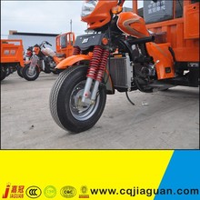 Water/Air Cooling Three Wheel Vehicle/Gas tricycle