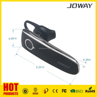 Leather design of Bluetooth headset H05, slight and beautiful, CSR8645 chip solution
