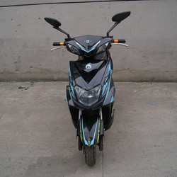 1000W high speed 45km/h electric scooter e-scooter 60V20Ah electric motorcycle HC-EM32 tiger 1000w