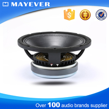 10NW250 sound equipment power 10 inch speaker concert woofer with good sound