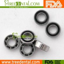 TR-B101C Ceramic Bearing For High Speed Handpiece,350000-400000rpm,3.175*6.35*2.38mm,dental bearing