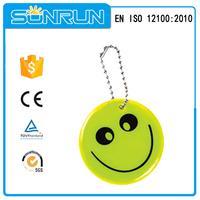 promotion make plastic keychain