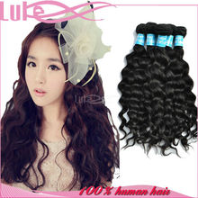 Unique Style Best Price 100% Natural Human Hair Latest Model In Malaysian Human Hair With Full Sex